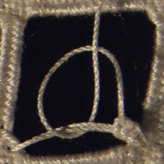 Italian Needlework: Different Styles of Reticello - Part Two