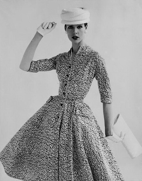 288 Best Fashion 1950 39 S Images On Pinterest Fashion Vintage Vintage Clothing And 1950s Fashion