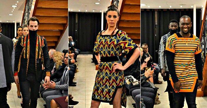 Wazal couture collection  Appelé ova Tété 2016/2017