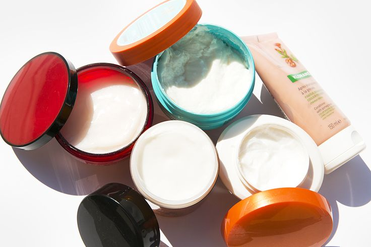 The Best Masks For Color-Treated Hair