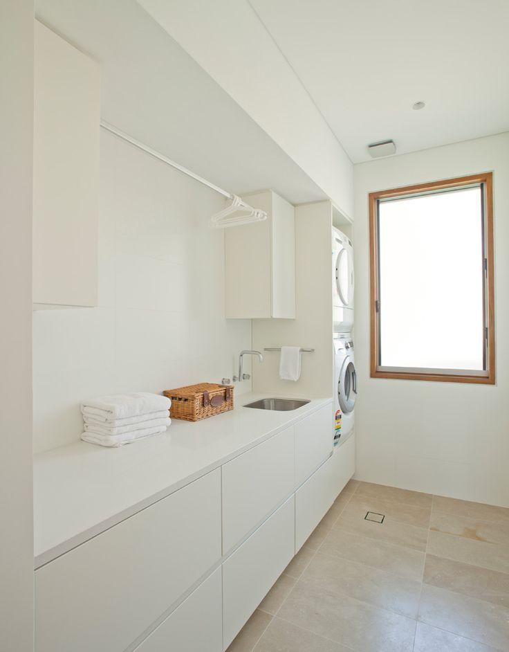 Richard Cole Architecture Design A House Overlooking Sydney Harbor   CONTEMPORIST