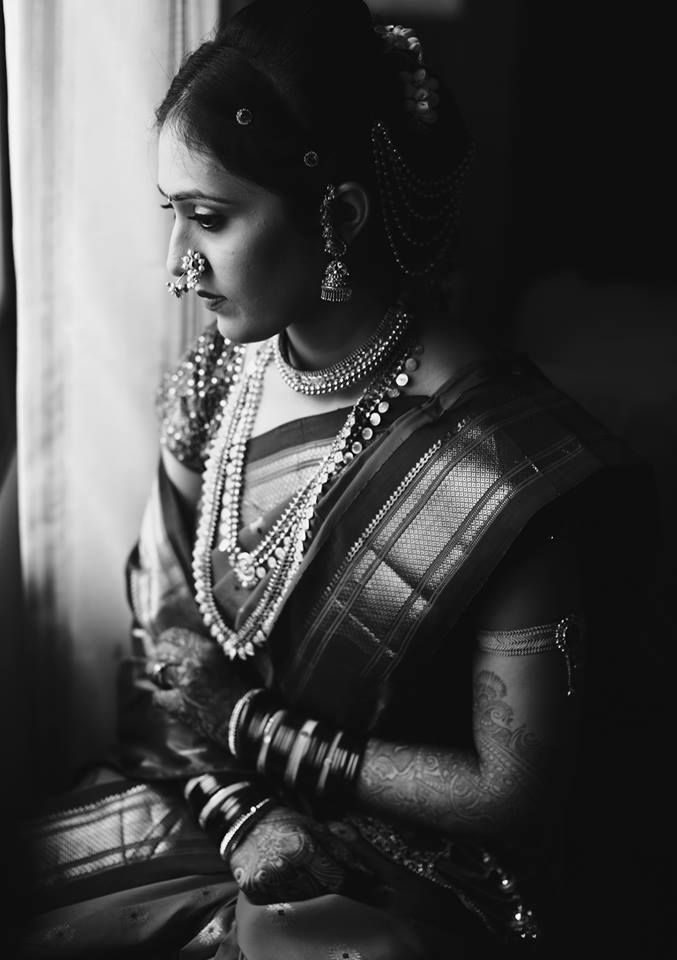 BeautifulSouthAsianBrides Photo by:Omkar Chitnis, via Desi Weddings @ http://ViyahShadiNikah.Tumblr.com/