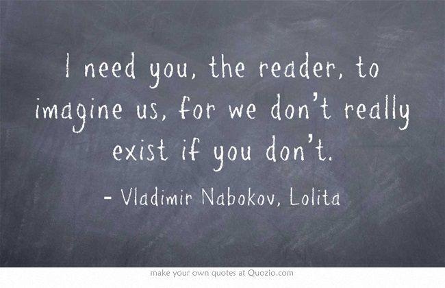 Vladimir Nabokov, Lolita