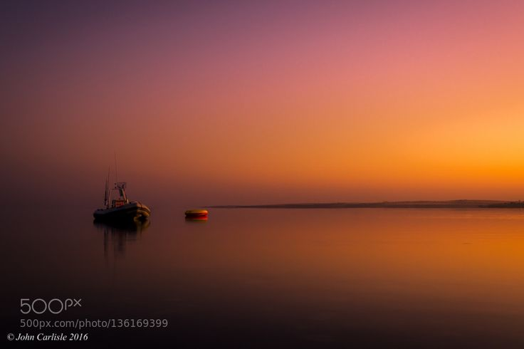 Morning Bliss Streaky Bay SA by JohnCarlisle