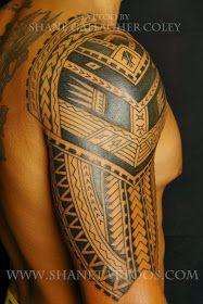 Like Tattoo: Polynesian tattoos ideas images