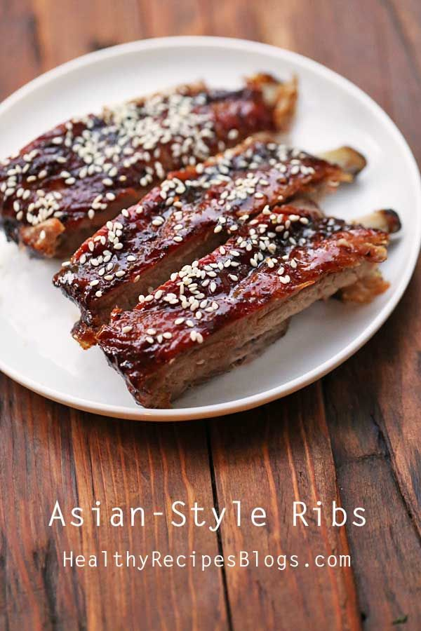 25 Best Ideas About Chinese Spare Ribs On Pinterest
