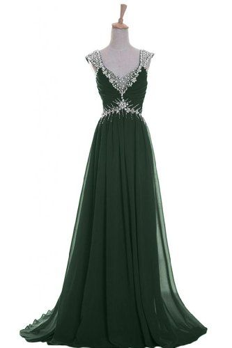 Emma Y Luxury V-neck Prom Gowns Party Dresses Chiffon Long 2014- US Size 18W-Dark Green Emma Y Lady,http://www.amazon.com/dp/B00HR18L1A/ref=cm_sw_r_pi_dp_6pqctb02J7WKAXX2
