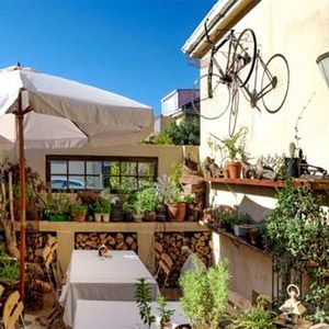 images for cafe paradiso in kloof street - Google Search