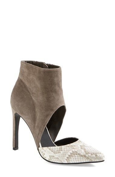 High Heels : Steve Madden 'Vyceroyy' Pump (Women)