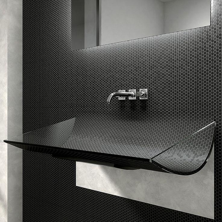 Cheap Studio Apartments Reno: Texture Mosaics Made From Resin And Natural Stone