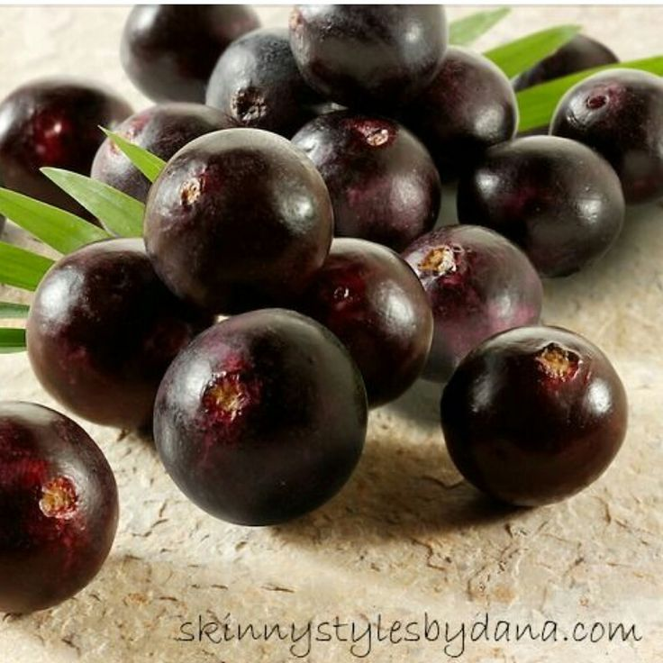 Rev up your Metabolism NOW with acai berry!   http://3859338.empowernetwork.com/blog/it-works-thermofit-reviews