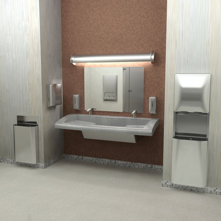 17 best images about bradley corporation sinks on pinterest milwaukee classic bathroom and