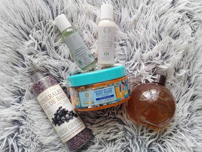 Na blogu najdete nový článek. Tentokrát top drogerie. Co mě překvapilo a jak mi vyhovují produkty? To se dočtete :) #blogger#topdrogerie#cosmetics#naturasiberica#yvesrocher http://magic-beauty-life.blogspot.cz/