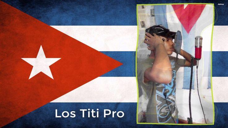 Se Parte - TitiPro - Reggaeton Cubano