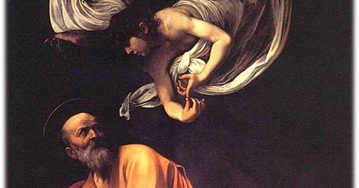 Glorioso San Mateo, miembro de la santa familia de los Apóstoles, que con la ayuda dela Misericordia del Altísimo lograste ganar ...