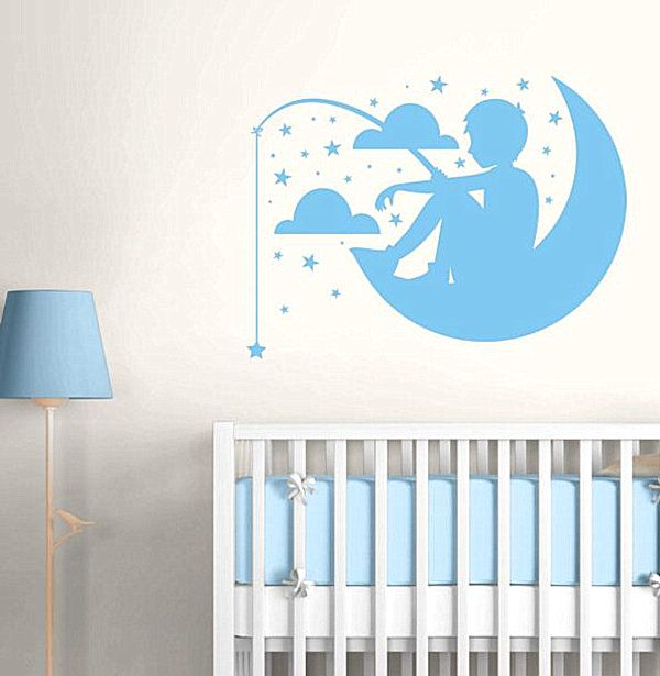 Best Boys Wall Decals Images On Pinterest Wall Decals Boy - Nursery wall decalswall stickers for nurseries rosenberry rooms