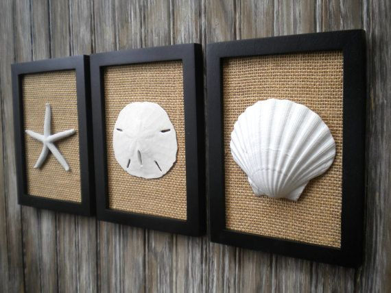 Seashore Bathroom Decor: Best 25+ Beach Decor Bathroom Ideas On Pinterest