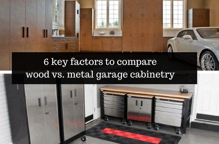 Best 25 metal garage cabinets ideas on pinterest for Gladiator vs kobalt garage