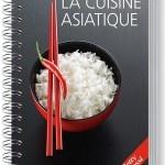 Devenir une pro de la cuisine Asiatique...