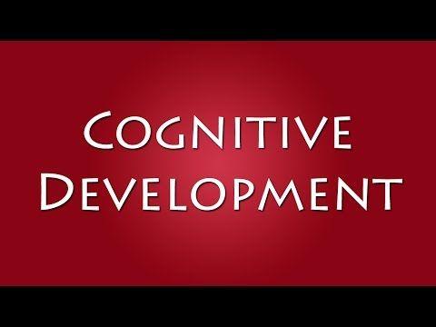 GCSE Psychology || Cognitive Development || Tilly Wilks