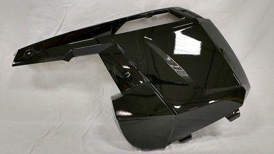 Snowmobile Parts 23834: Polaris Snowmobiles Lh Side Panel - Black Metallic - 5437492-177 -> BUY IT NOW ONLY: $169.99 on eBay!