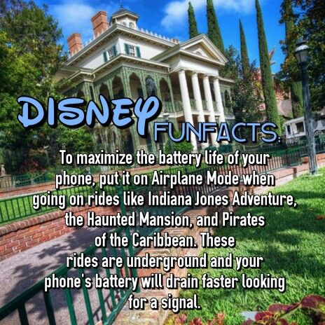 Disneyland Tip... Definitely will keep this in mind next time I go.