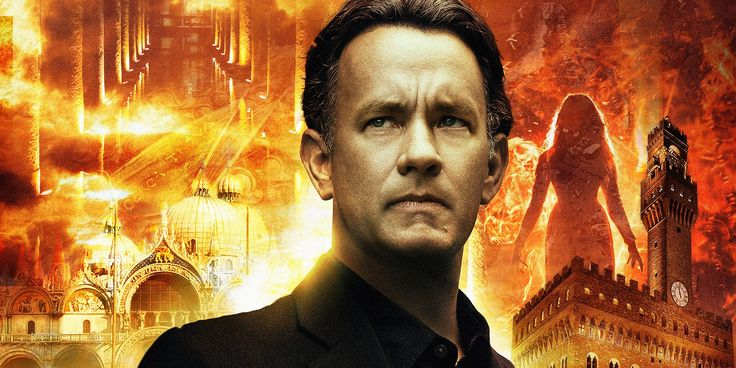 New trailer for Inferno finds Tom Hanks' Robert Langdon character racing all over Europe with Felicity Jones in an effort to stop Hell on earth.