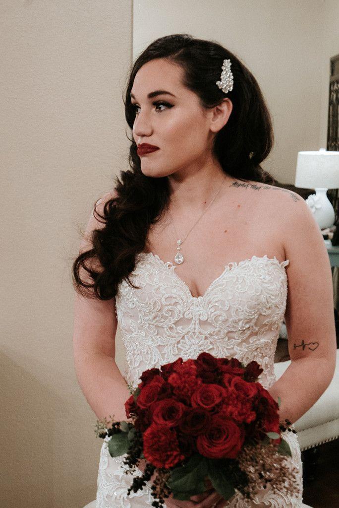 Wedding Venue Tulsa Oklahoma Wedding Day Makeup Bridal Beauty