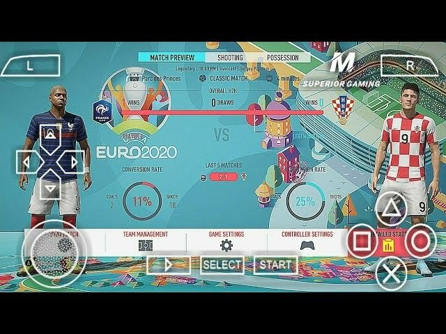 Pes 2021 Ppsspp Download Mediafire Terbaru Android Offline 600mb Best Graphics Transfers Update In 2020 Best Graphics Install Game Android Mobile Games