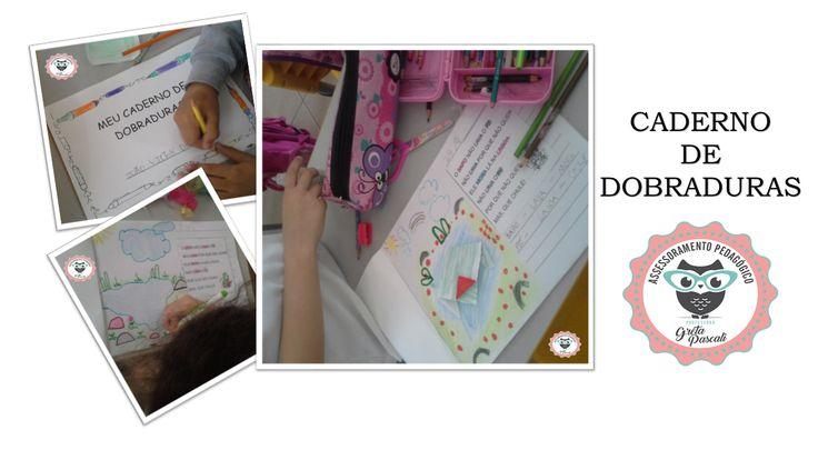 Assessoramento Pedagógico – Site feito com carinho, disponibilizando dicas e ideias criativas para nossas aulas.
