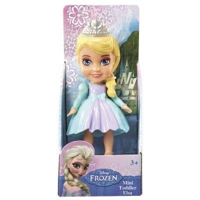 Frozen mini Elsa baba 8cm