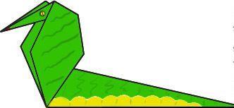Оригами своими руками. Простые фигурки для дошкольников