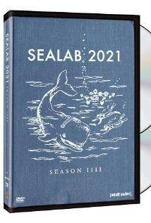 Sealab 2021 : Season 1 / HU DVD 1264 /  http://catalog.wrlc.org/cgi-bin/Pwebrecon.cgi?BBID=6206860