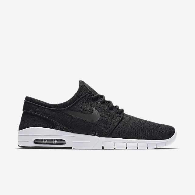 nike shoes janoski max black & white twins holding hand 939684