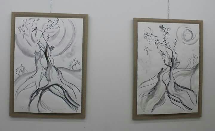 Trees Lover 42 Don't Panic Gallery Treviso