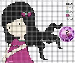 gorjuss cross stitch patterns - Cerca con Google