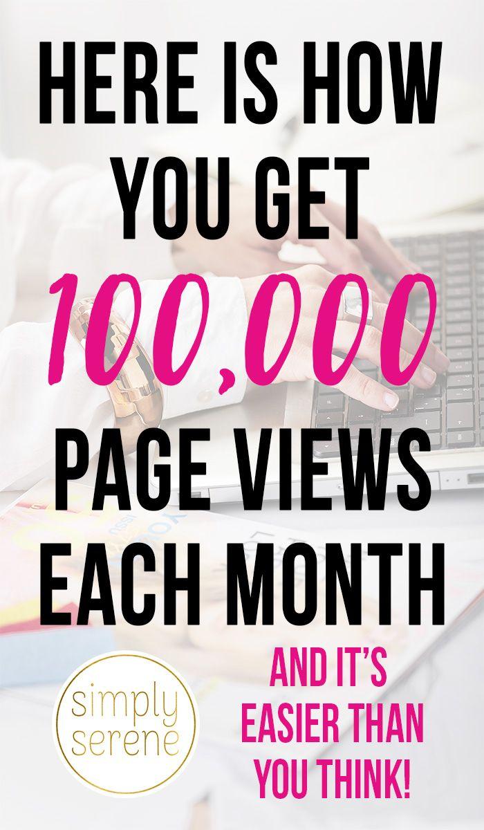 Pinterest Ninja eCourse | Increase blog traffic | Blog traffic tips #blogging #bloggingtips