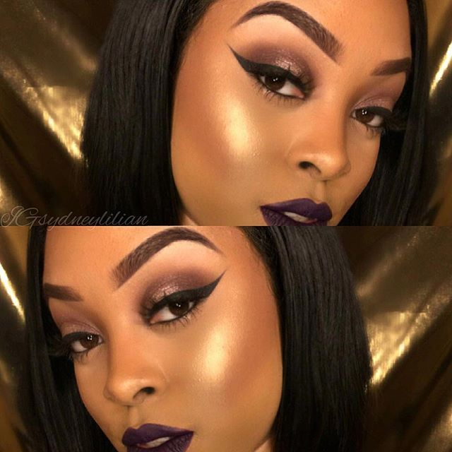611 best images about Glam it up: make up looks for women ...