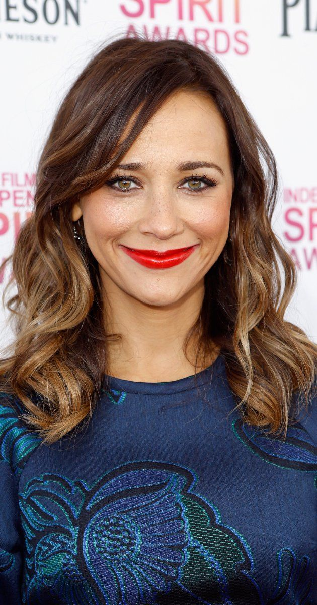 Rashida Jones, Actress: Parks and Recreation. Rashida Jones was born in Los Angeles, the younger daughter of media mogul, producer, and musician Quincy Jones and actress Peggy Lipton. She has an older sister, Kidada Jones, and five half-siblings by her father's other relationships. Her father is African-American, and also has Welsh ancestry. Her mother is Ashkenazi Jewish (a descendant of immigrants from Russia and Latvia). Rashida was ...
