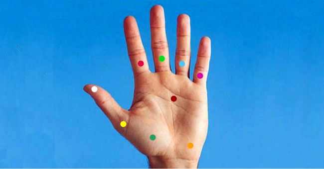 """9 """"кнопок"""" организма, которые успокоят боль, страх, разочарование и даже…"""
