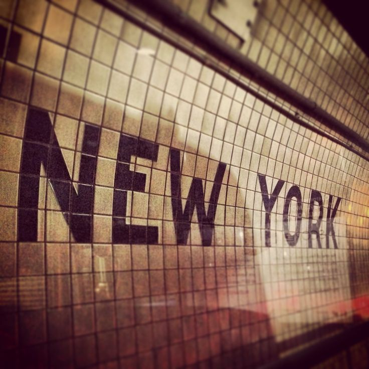 pinterest.com/fra411 #NYC - Lincoln Tunnel NYC