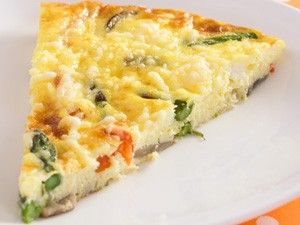 Egg-White Veggie Frittata | 17 Day Diet Official Site | Dr. Mike Moreno, M.D. | New York Times #1 Best Selling Book