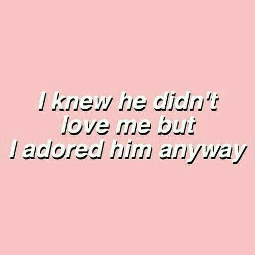 Beautiful Images Of Sad Quotes On Tumblr Ideas - Valentine Ideas ...