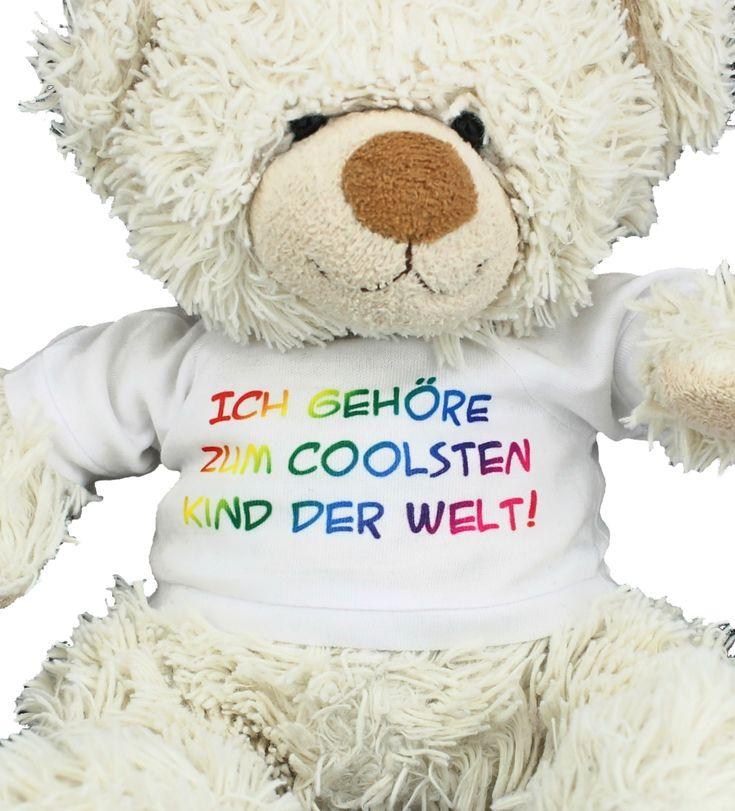 Geschenke für Kinder, Junge oder Mädchen - Anziehsachen ...