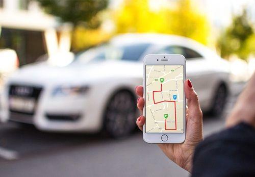Ireland GPS Vehicle Tracking System