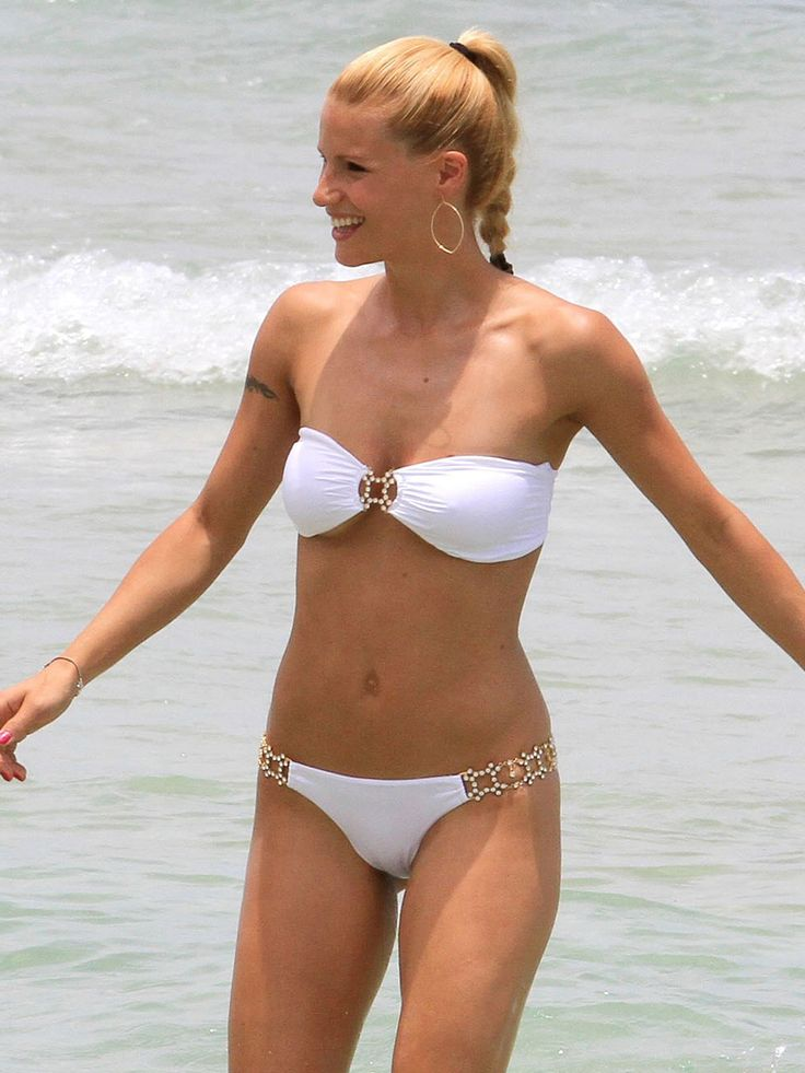 Happy Birthday to Michelle Hunziker, My Future Adopted Mom! - Click Play in Slide Show to Reveal Hidden Pinterest Pictures