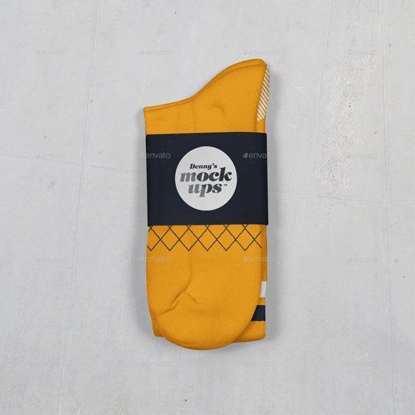 12 High Quality Sock Mockup Psd Templates Mockup Psd Quality Socks Mockup