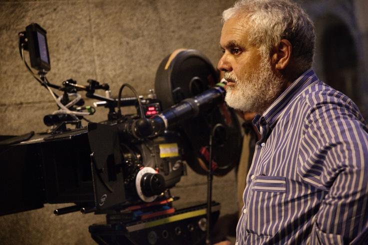 Marco Tullio Giordana, le réalisateur du film Piazza Fontana: Du Film, Giordana Milano, Marco, Film Piazza, Giordana Born