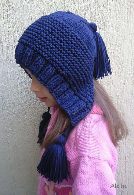 I made one before. El blog de Ale lu: gorros