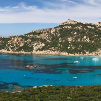 Vol Toulouse Corse pas cher : Partez avec Easyjet, Air France | Aéroport Toulouse-Blagnac